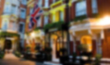 5-Star Award Winning Boutique Hotel in Mayfair Hotel