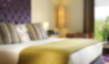 Hotel Luxurious and chic 5-star hotel near Grafton Street