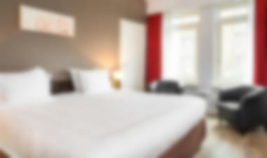 Contemporary 4-star hotel near Dam Square Hotel