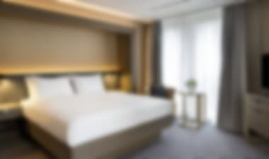 Hotel Luxury hotel near University of Vienna