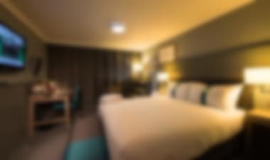 Hotel Modern 4 Star Hotel with Leisure facilities and Free Parking