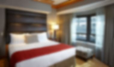 Hotel Luxury 4-star hotel in Midtown New York