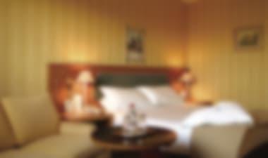HotelSpa Hotel A POCA de las murallas romanas de Chester