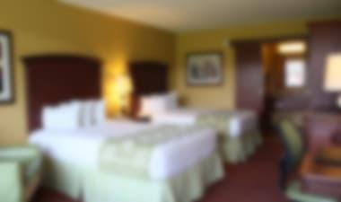 HotelHotel familiar a minutos de Universal Orlando