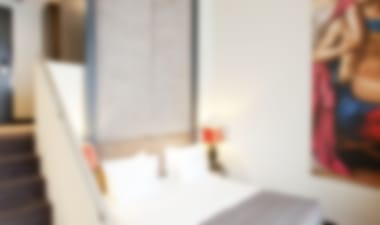 Hotel Luxury 4-star design hotel in the heart of Brussels