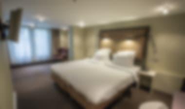 Hotel Das ruhige Boutique-Hotel liegt nur 400 m vom Leidseplein entfernt