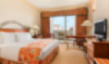 HotelModerno hotel de 4 estrellas en Nicosia