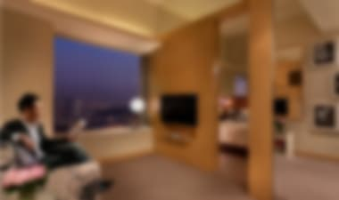 HotelModern Hotel in Vibrant Mongkok