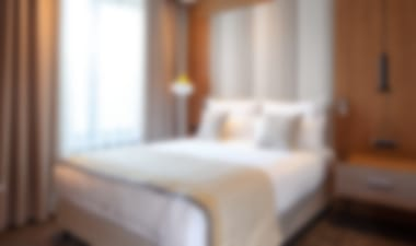 Hotel Elegant design hotel near Nordbahnhof station