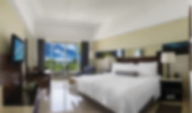 HotelExclusive Luxury at this contemporary All Inclusive Adults Only Resort in Cancun