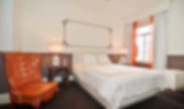 Hotel 4 Star in Nob Hill walking distance to Union Square with valet parking
