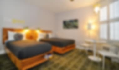 Hotel Smart and eco-friendly 2.5 star close to Union Square with free wi-fi
