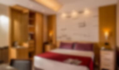 Hotel Romantic 4-star centrally located