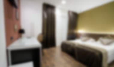 Hotel Smart 3-star hotel near La Rambla