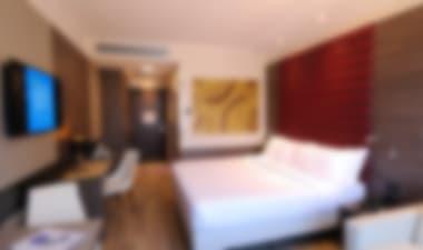 HotelModerno 4 stelle in zona Lorenteggio a Milano