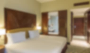 Luxury 5-star hotel in Jumeirah Beach Resort