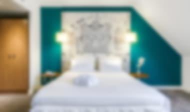 Hotel Stylish hotel between Montparnasse and Saint-Germain-des-Pres