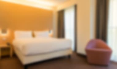 Brand new hotel 15 minutes drive from Venice center Hotel