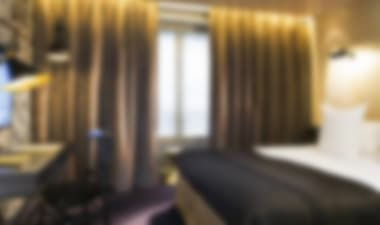 HotelTrendy 4-star hotel near Opera Garnier