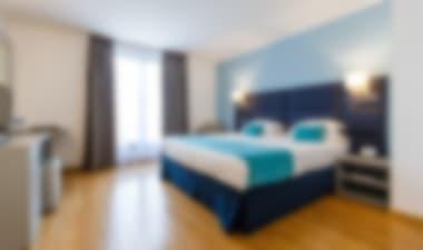 HotelHotel bonito con ubicación excepcional