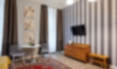 Hotel Modern 4-star hotel close to Prague's Andel district with free breakfast