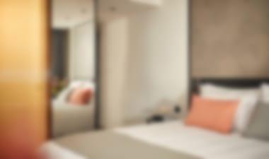 Hotel Stylish 4-star hotel near picturesque Vondelpark