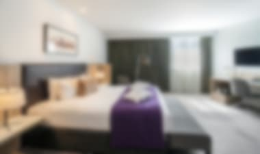 Luxury hotel in Birmingham City Centre Hotel