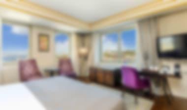 Hotel The jewel of Sultanahmet!