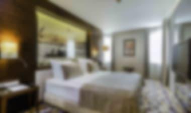 Hotel Das Juwel von Sultanahmet!