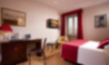 Hotel 4 estrellas hotel en el centro, cerca del Panteon