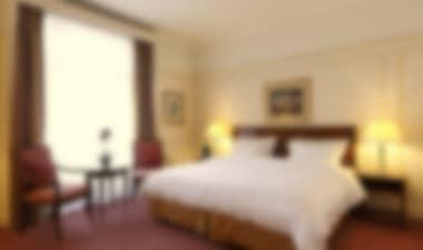 HotelHotel de lujo en el corazón de Bruselas