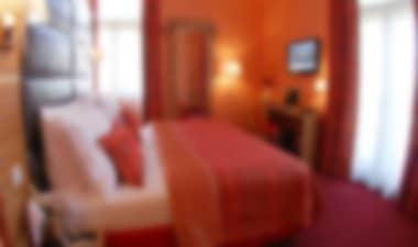 HotelModerno Hotel a Praga