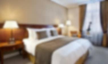 HotelHotel di lusso nel cuore di Budapest