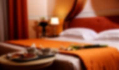 HotelEncantador hotel en estilo toscano cerca de Piazzale Michelangelo