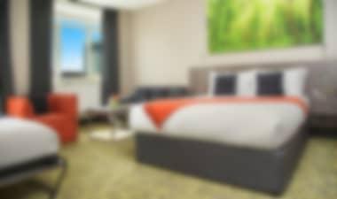 HotelHotel de 4 estrellas recientemente remodelado en el moderno Shoreditch
