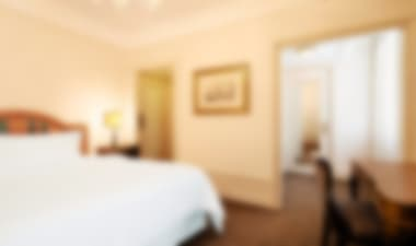 HotelLuxury 5-star hotel steps from St.Mark's square