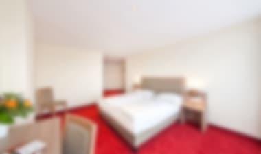 HotelModerno hotel 4 stelle vicino alla stazione centrale