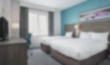 HotelSmart 3-star Hotel Near East Park
