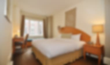 Centrally Located Modern 3 Star Close To Union Square Hotel