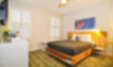 Smart And Eco-friendly 2.5 Star Close To Union Square With Free Wi-fi Hotel