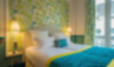 HotelHotel boutique con encanto en el centro de Niza