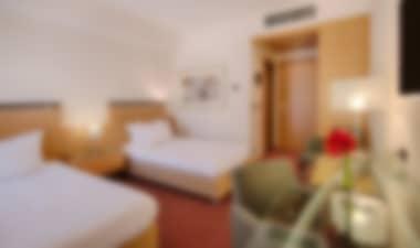 HotelOferta excepcional en un hermoso hotel en plena Catania!