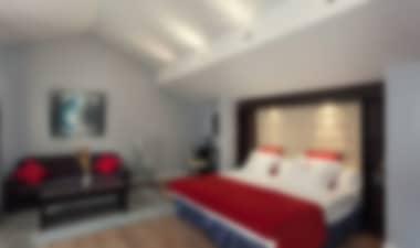 HotelModerno hotel de 4 estrellas en el casco histórico de Granada