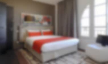 HotelContemporaneo aparthotel di 4 stelle vicino al centro di Nizza