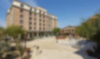 Hotel portaventura hotel portaventura entradas incluidas - Hotel roulette port aventura ...