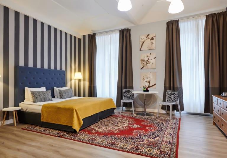 Vacanze Praga | Weekend Volo + Hotel Praga | Viaggi Praga ...