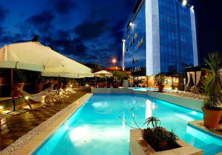 Hotel Roma | Offerte Hotel e Alberghi Economici - lastminute.com