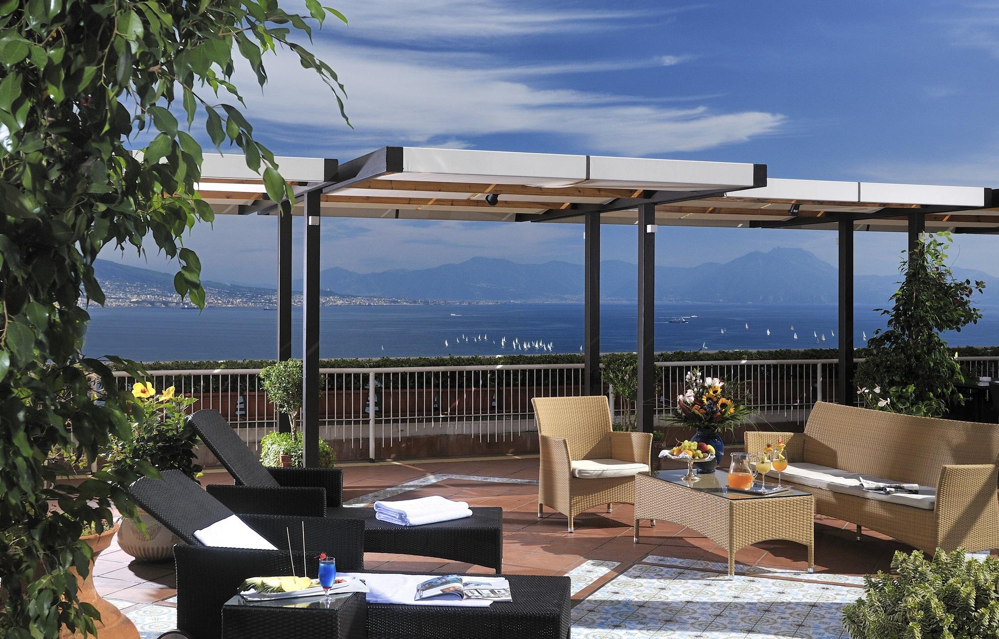 HotelBest Western Hotel Paradiso