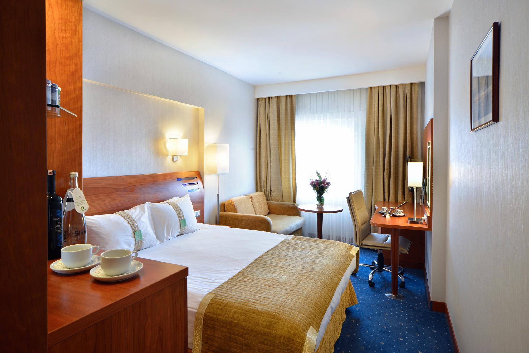 HotelHoliday Inn Istanbul City