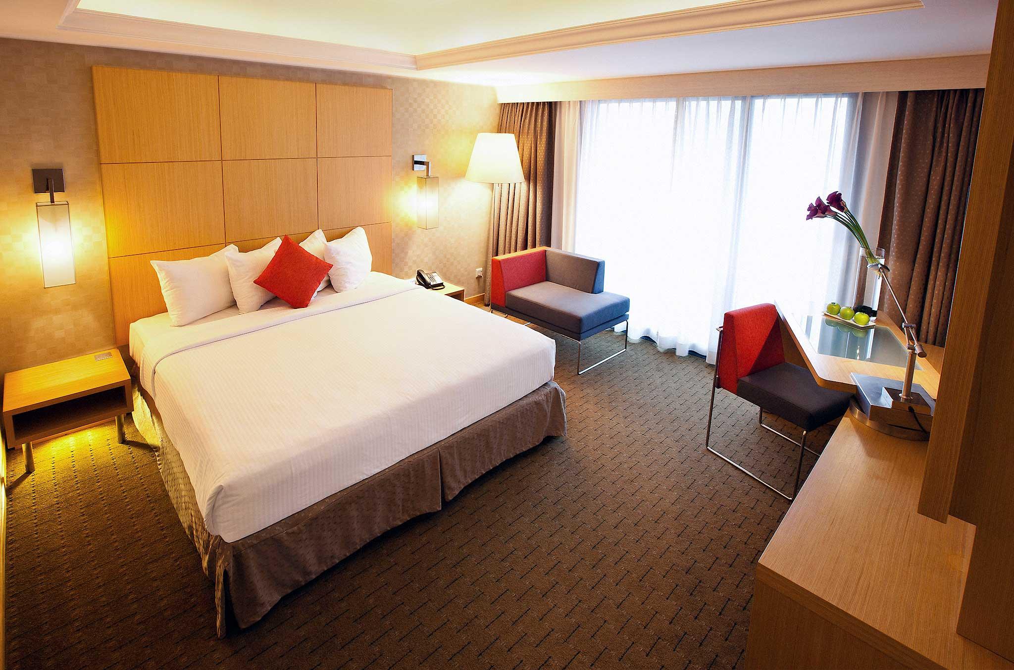 HotelNovotel Clarke Quay